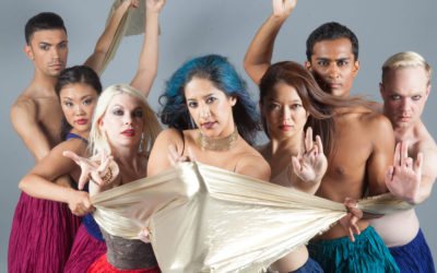 Laguna Dance Festival and the Festival of Arts present Two Free Performances