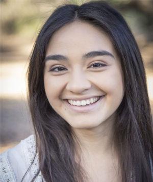Jocelyn Magana