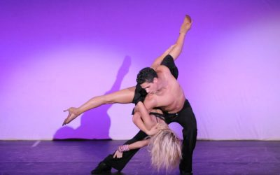 Laguna Dance Festival Announces Expanded Festival Program