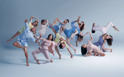 Two Unique Dance Companies Perform at September Art Walk