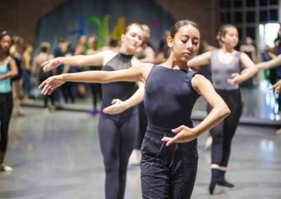 MASTER CLASS WITH BECKANNE SISK 10-7-18