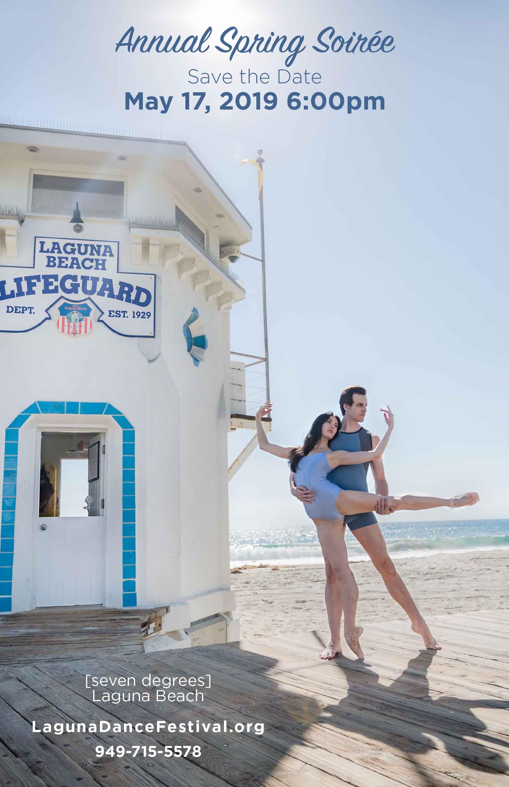 Laguna Beach dating