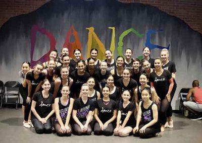 LDF 2020 SUMMER DANCE INTENSIVE: 6-15 TO 6-19