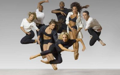 Laguna Dance Festival celebrates 15th season, announces fall festival September 27–29 hosted by Irvine Barclay Theatre