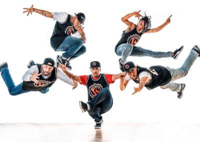 VERSA-STYLE DANCE COMPANY 7-21-19