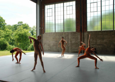 NOV. 3, MERCE CUNNINGHAM CENTENNIAL