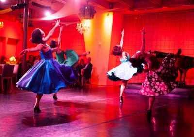 DINE & DANCEWITH LAGUNA DANCE FESTIVAL!5-16-20