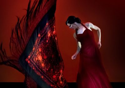 DANCE LIKE NO ONE'S WATCHING – Dec. 4, 6PM